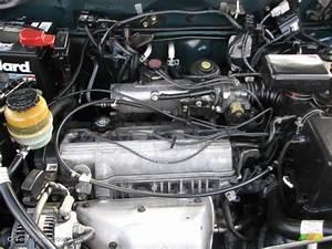 1997 Toyota Rav4 4wd 2 0 Liter Dohc 16