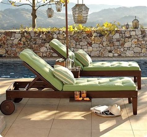 home ideas 187 building plans for wooden outdoor chaise lounges