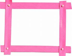 Pink Frame: PNG (Resources/Designs) by MissEditor098 on ...