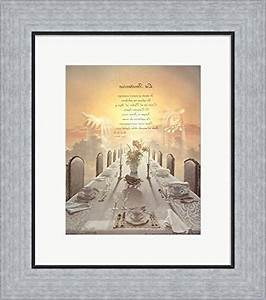 Invitation By Danny Hahlbohm Framed Art Print Wall