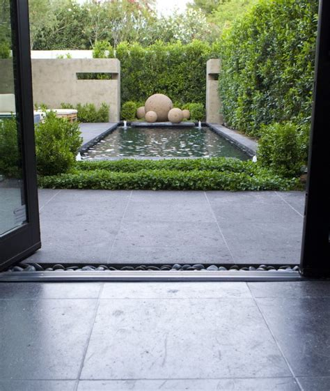 minimalist garden design ideas  trendy homes founterior
