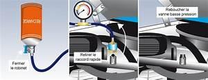 Kit Recharge Clim Auto Norauto : comment recharger sa climatisation ooreka ~ Gottalentnigeria.com Avis de Voitures
