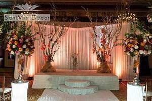 most beautiful wedding decorations ideas collection for With decoration for wedding reception