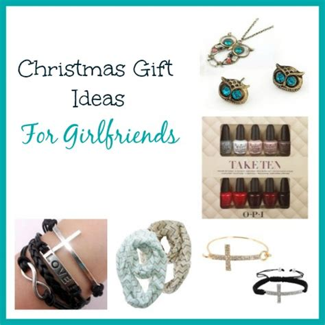 christmas gift ideas for friends women s accessories
