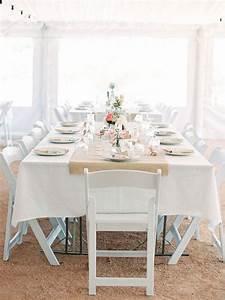 Table Mariage Champetre : et si on se mariait ~ Melissatoandfro.com Idées de Décoration