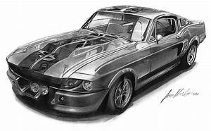 Mustang Pin Up : mustang pin up mustang gt 500 eleanor by lowrider girl pin up girls and hair ~ Maxctalentgroup.com Avis de Voitures
