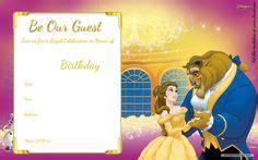 birthday invitation templates images
