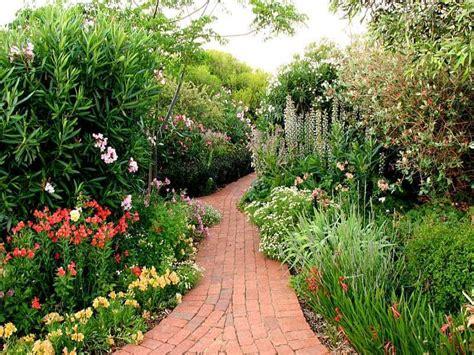 australian garden designs photo of a australian native garden design from a real australian home gardens photo 171337