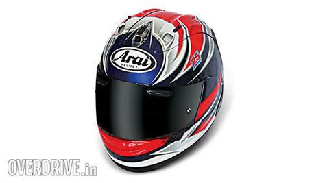 product review arai rx 7v helmet overdrive