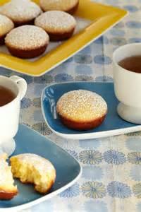 Lemon Tea Cake Recipe Easy
