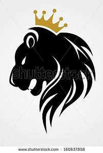 Lion Crown Stock Images, Royalty-Free Images & Vectors ...