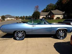 Find used 1968 Buick Skylark Custom Convertible 2Door in Little Rock, Arkansas, United States