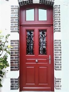 Porte Occasion Maison : copie porte d 39 entree ancienne ~ Medecine-chirurgie-esthetiques.com Avis de Voitures