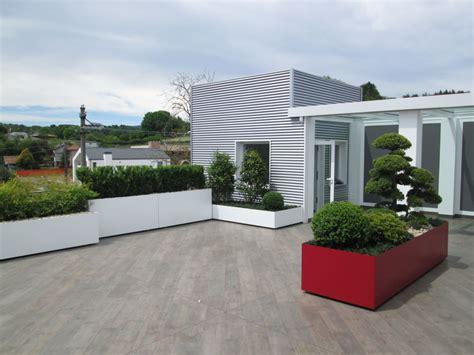 foto terrazzi terrazzi moderni di midori srl homify