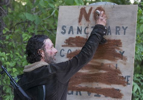 Walking Dead Resumes Episodes by The Walking Dead The Walking Dead Season 5 Episode