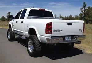 Purchase Used 2004 Dodge 3500 Laramie Quad Cab Short Box