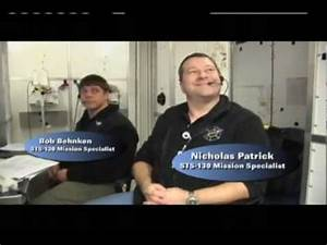 Space Shuttle Endeavour: Behind the Scenes - YouTube