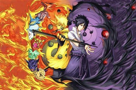 Uzumaki Naruto Shippuden Wallpaper ·①