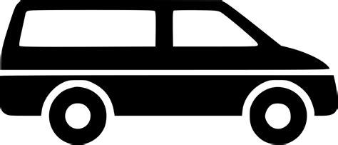Minivan Svg Png Icon Free Download 472911