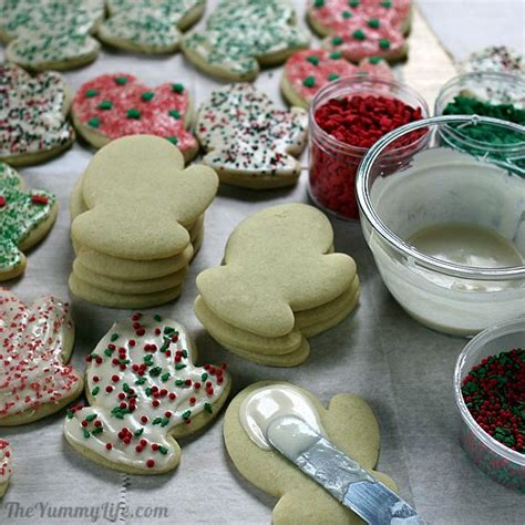 Best Cut Out Cookie Recipe Sour Cream