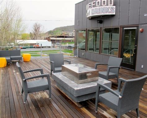 Steamboat Founder by First Look Hush Founder Phil Armstrong Opens Aurum Food