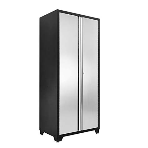 new age locker cabinet newage products 31784 pro stainless steel series 18 gauge