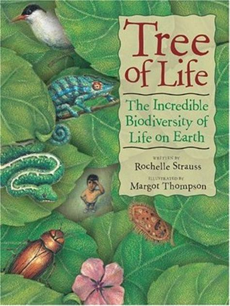 tree  life  incredible biodiversity  life  earth