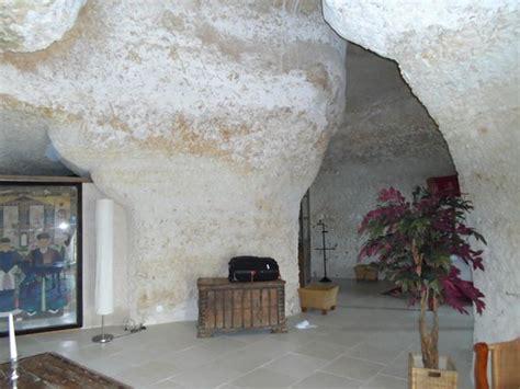 chambre troglodyte chambre troglodyte picture of chateau de chissay