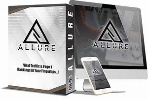 Allure, Review, Rank, Any, Site, Automatically, 1, In, Google