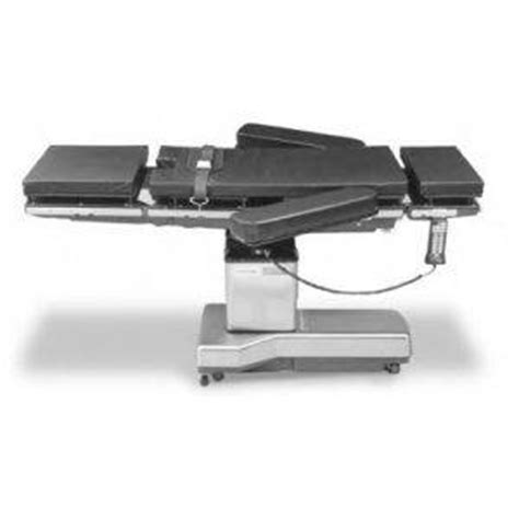 Boat Supplies Jackson Ms by Jackson Surgical Table Rental Lease Amsco 3085 Sp Surgical