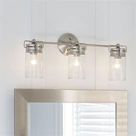 best bathroom lighting ideas cabin style light fixtures best bathroom vanity lighting