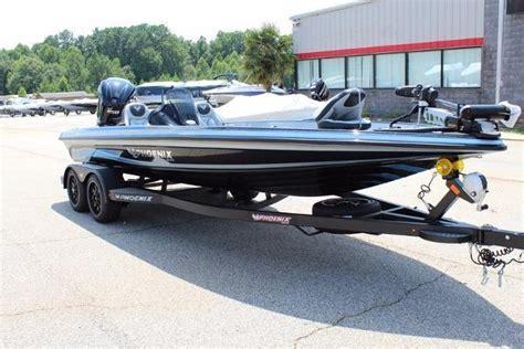 Phoenix Bass Boat Rough Water by 2018 Phoenix Bass Boats 21 Phx Piedmont Sc For Sale 29611