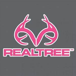 Image Gallery realtree logo