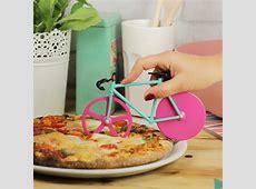 Pizzaschneider Fahrradtour Geschenkideede