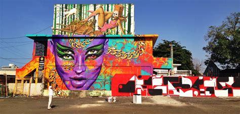 A Grafitti-lover's Tour Of San Juan, Puerto Rico