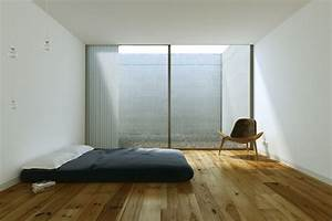 25 Beautifully Simple Rooms That Take Minimalism To The Maximum