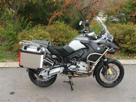 Buy 2010 Bmw R 1200 Gs Adventure Dirt Bike On 2040-motos