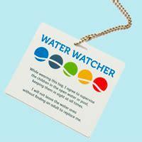 water watcher card safe kids worldwide