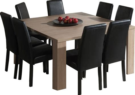 table salle a manger avec chaise table salle a manger avec chaise maison design bahbe com