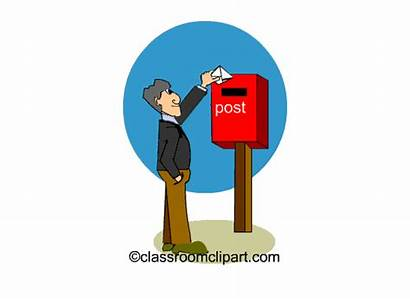 Mail Box Animated 812cc Physics Animation Clipart