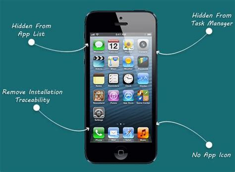 best iphone spyware not jailbroken the only undetectable iphone app review from real user