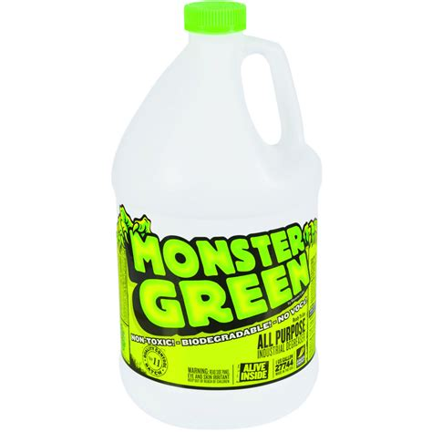 Product Pressure Washer Industrial Detergent — 1gallon