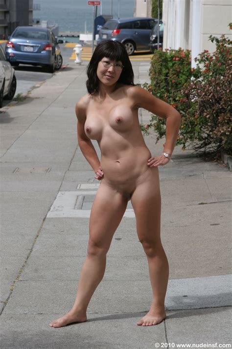 Nude In Public Page 6 Sex Porn And Other Nsfw Content