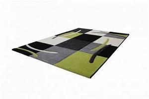 Teppich Grau Grün : teppich gr n grau g nstig online kaufen bei yatego ~ Whattoseeinmadrid.com Haus und Dekorationen