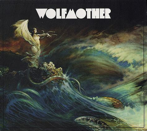 wolfmother wolfmother cd album discogs