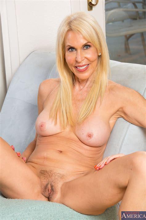 Blonde Milf With Hairy Pussy Wants Dick Photos Erica Lauren Johnny Castle Milf Fox
