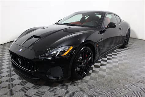Maserati Granturismo Coupe 2018 maserati granturismo coupe motavera