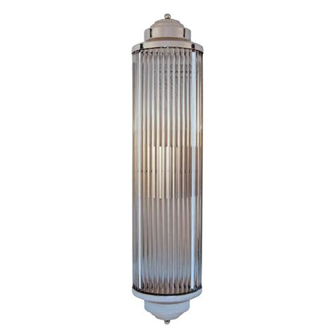 theater sconce lights deco style grand theater glass rod wall sconces for