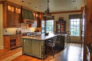 Alder Wood Cabinets Kitchen Traditional With Alder