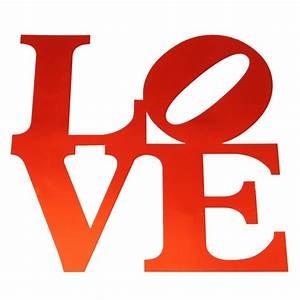 Stickers Effet Miroir : sticker love adhesif effet miroir maison fut e ~ Teatrodelosmanantiales.com Idées de Décoration